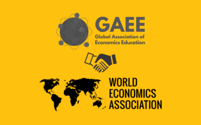 GAEE to be recognized as a global student member of the World Economics Association