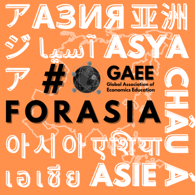 #GAEEforAsia campaign launched amidst the pandemic